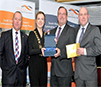 Dublin Bus awarded Community Endeavour Awards 2015