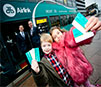 Improvements to Dublin Bus Airlink & Sightseeing Tours will better meet customer demands