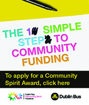 Community Spirit Awards