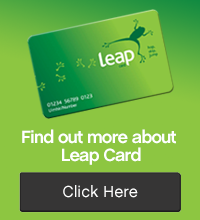 Buy Your Leap Card