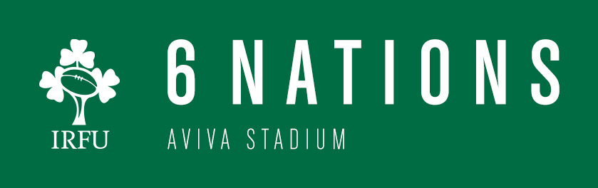 Six Nations Championship at Aviva Stadium